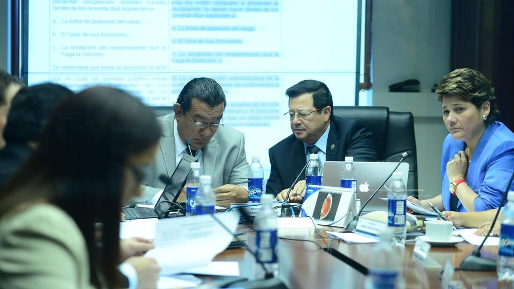 Comisión de Legislación
