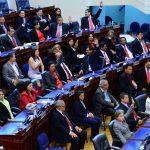 Nueva Asamblea Legislativa, Periodo 2015-2018, diputados, Sala de lo Constitucional,  ordeno no tomar posesiÛn a los diputados por departamento de San Salvador, El conteo de votos por diputados