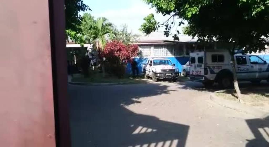 Mataron a policía en Quezaltepeque