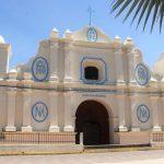 Iglesia colonial de Conchagua