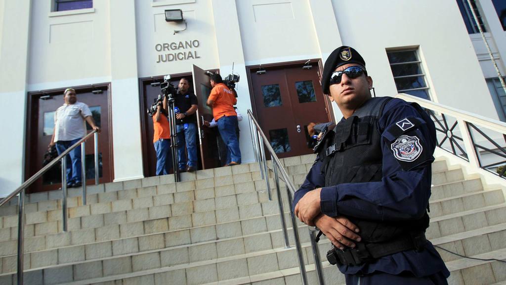 EXPRESIDENTE MARTINELLI NO ACUDE A AUDIENCIA POR ESCUCHAS ILEGALES EN PANAM¡