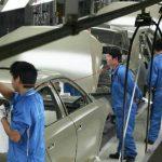 Fábrica de autos
