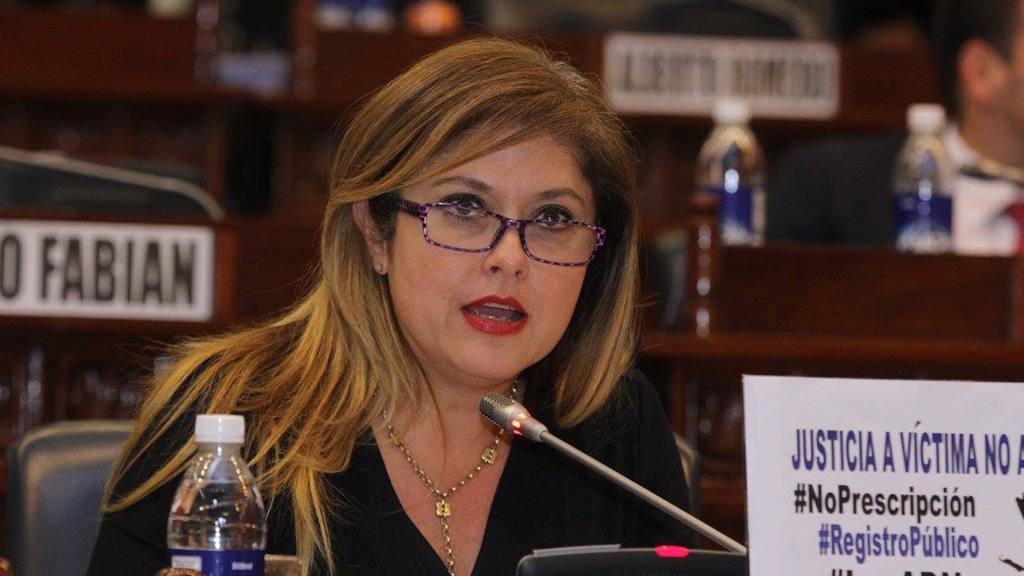 Patricia Valdivieso
