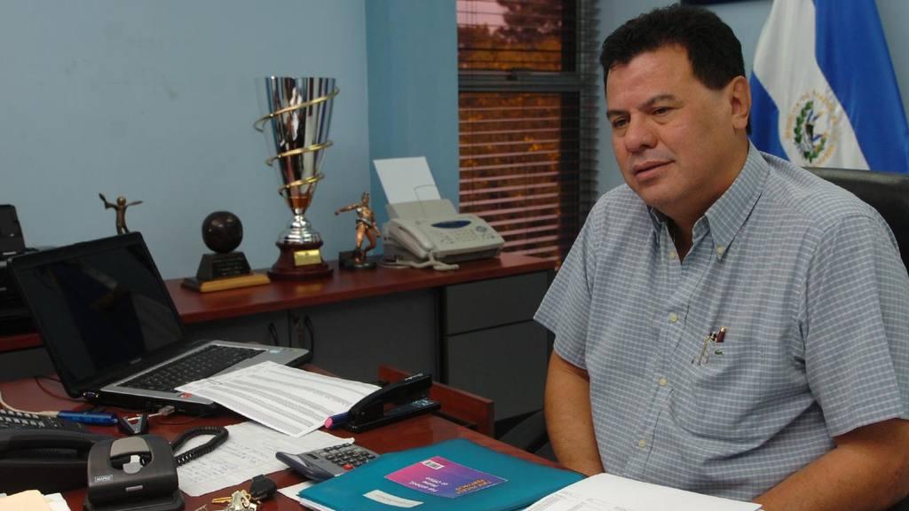 Reynaldo Vasquez