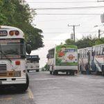 Los buseros pidieron que se brinde un año más de prórroga a la entrega del subsidio al sector transporte