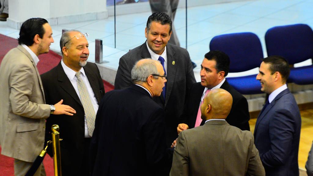 caso del expresidente Francisco Flores.