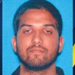 Syed Farook, de 28 años
