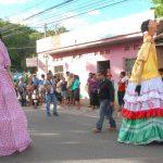 Fiestas La Unión