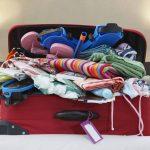 Consejos para preparar las maletas