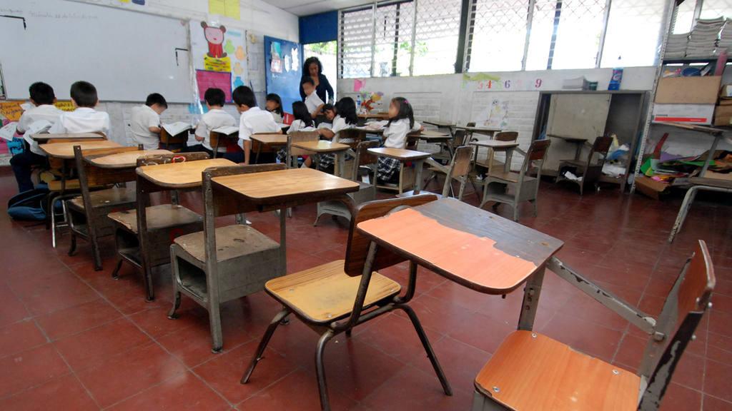 Violencia escuelas