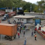 Empresarios guatemaltecos aplaudieron la aprobación de la unión aduanera de su país con Honduras
