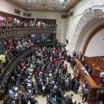 CHAVISMO CELEBRA QUE PARLAMENTO CUMPLA CON SENTENCIA DEL SUPREMO