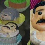 Cupcakes 'El Chapo', la nueva tendencia en México