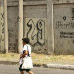 Pandillas controlan la capital