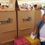 elecciones Soyapango