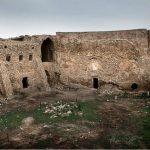 Monasterio destruido por Estado Islámico