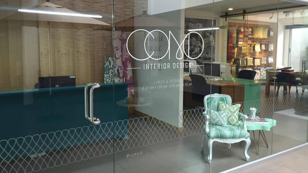 Abren tienda como interior design la nueva propuesta de - Interiores de lujo ...