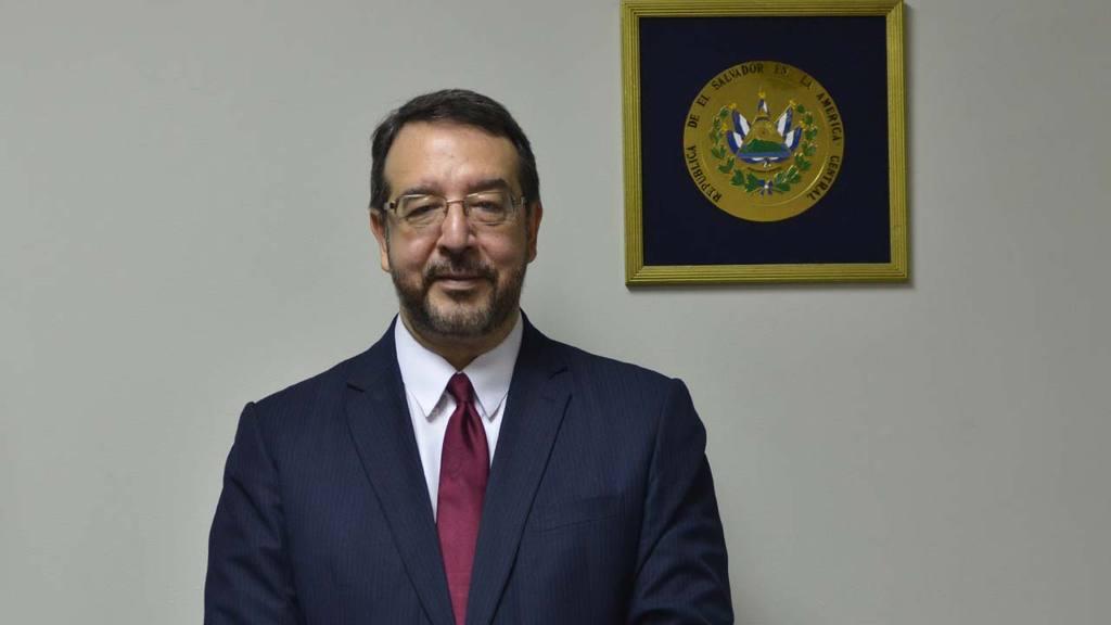 Miguel Fortin Magaña