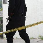 Un hombre de aproximadamente 25 años de edad fue asesinado por varios sujetos