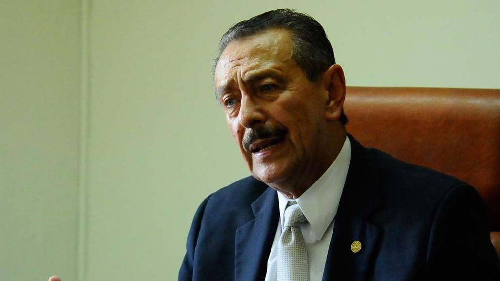 Oscar Santamaría