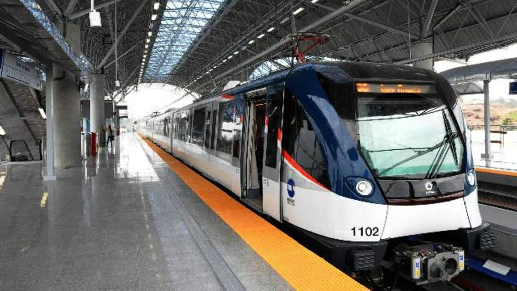 Metro Panamá