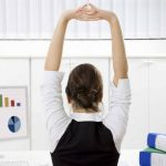 5 ejercicios que puedes hacer en tu oficina