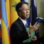 """BAN KI-MOON CALIFICA ENSAYO NUCLEAR COREANO COMO """"PROFUNDAMENTE INQUIETANTE"""""""