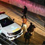 Josué Salvador Domínguez Ramírez, alias Bad Boy, murió al enfrentarse a policías