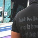 Ataque a microbús