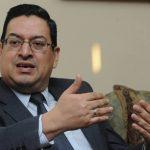 """Entrevista a Rodolfo Gonz·lez, magistrado de la Corte Suprema de Justicia, para el tema """"DesafÌos 2016"""""""