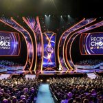 Ceremonia People's Choice Awards 2016