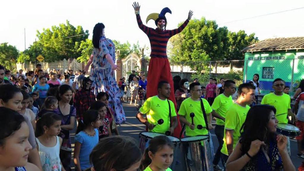 Fiestas Conchagua