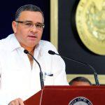 Conferencia Mauricio Funes