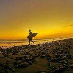 GoPro playa San Blas