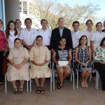 Fundacion Rafael Meza Ayau