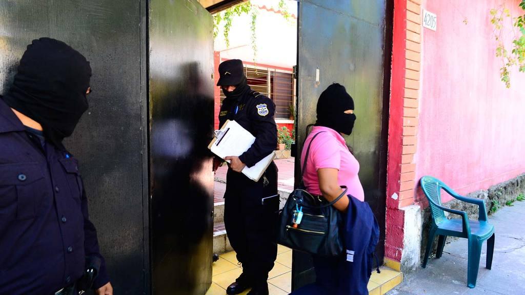 Oficinas de Premper fueron allanadas por la Fiscalía.