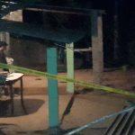 Matan a soldado en Panchimalco