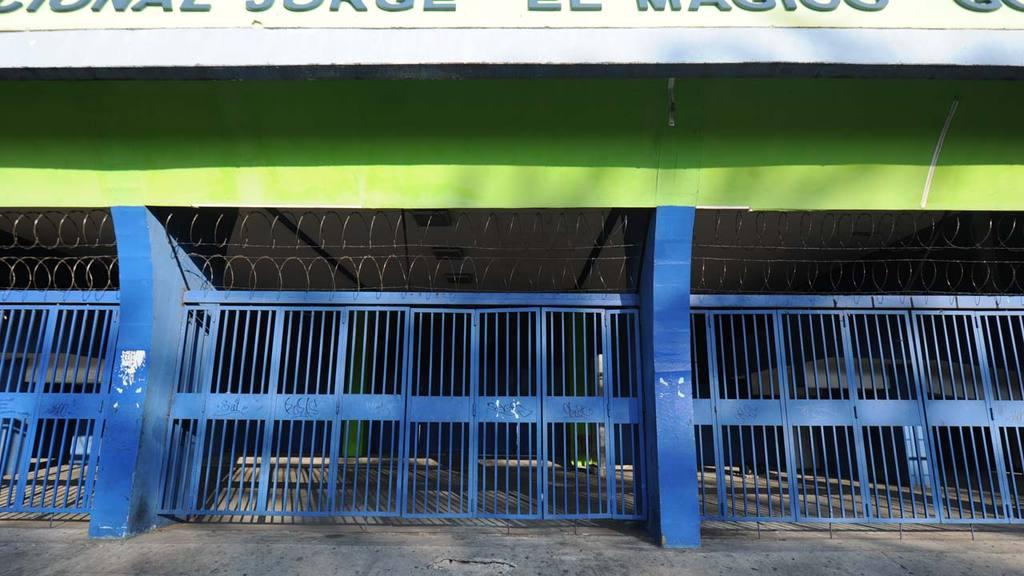 Estadio Flor Blanca