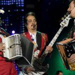 Los Tigres del Norte quieren musicalizar cinta sobre 'El Chapo'