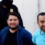 Capturas por Fraude Cibernético encontra de La Prensa Grafica.
