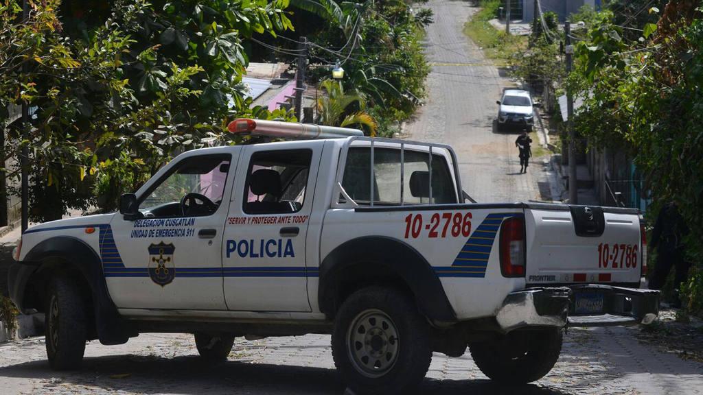 Asesinan a profesora en Cojutepeque