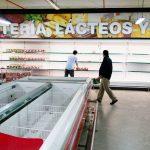 Desde hace años Venezuela enfrenta un fuerte desabastecimiento de diversos alimentos y medicinas.
