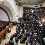 Esposa de Leopoldo LÛpez dice que ley de amnistÌa traer· la paz a Venezuela