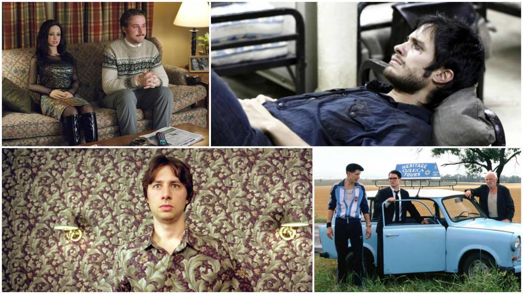 10 películas desconocidas dignas de ver