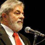 Luiz Inácio Lula da Silva,  expresidente entre enero 2003 y diciembre 2010.