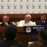 """Presentan el """"Partido por la paz"""""""