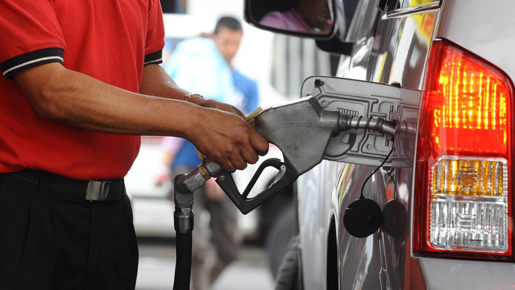 Gasolina precios