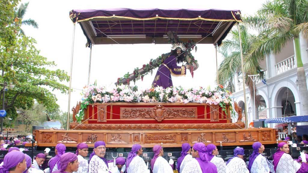 Con Jueves Santo, inicia la Pasión de Jesucristo