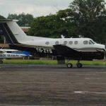 Aeropuerto Ilopango
