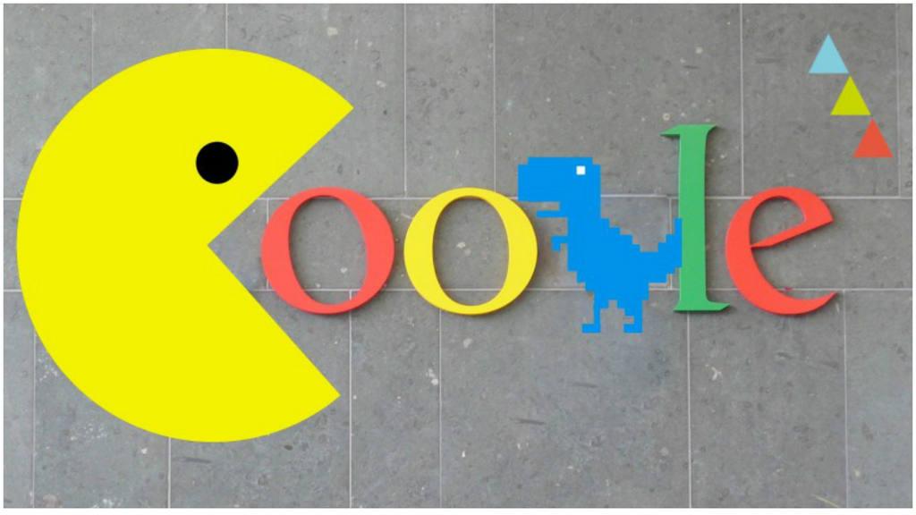 Los Juegos Ocultos De Google Que Seguro Desconocias Elsalvador Com